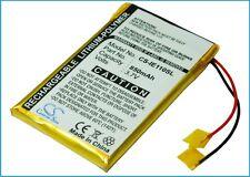 NEW Battery for iRiver E100 REI-E100 (B) Li-Polymer UK Stock