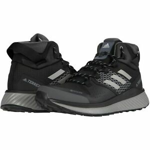 Adidas-Terrex-Folgian-Hiker-Mid-GTX-EF0365-Men-039-s-Shoes-AUTHENTIC-New-in-Box