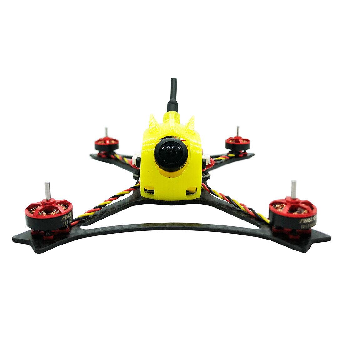 FULLSPEED palillo de dientes 2-3S sin escobillas dan por vista en primera persona Racing Drone Cuadricóptero