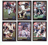 1992 CE Chicago Bears Set JIM HARBAUGH MIKE SINGLETARY NEAL ANDERSON WILL PERRY