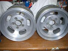 Ansen Sprint And Et Wheels 2 Of Each 4 Wheels