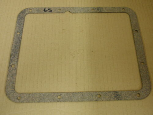 Triumph STAG Borg warner 65 ** Automatic gearbox SUMP GASKET ** AAU8434A BW65