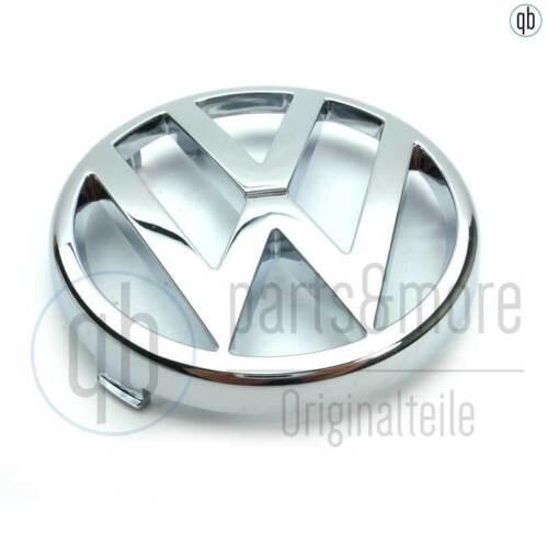 Original Volkswagen VW Zeichen Scirocco Santana 325853601 NEU chrom