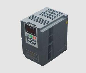 1-5kw-2HP-400hz-general-VFD-inverter-frequency-converter-3phase-380V-3-8A