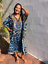 NEW-Embellished-Long-Kaftans-Plus-Size-O-S-Size14-26-Animal-Print-Blue-Viscose thumbnail 7