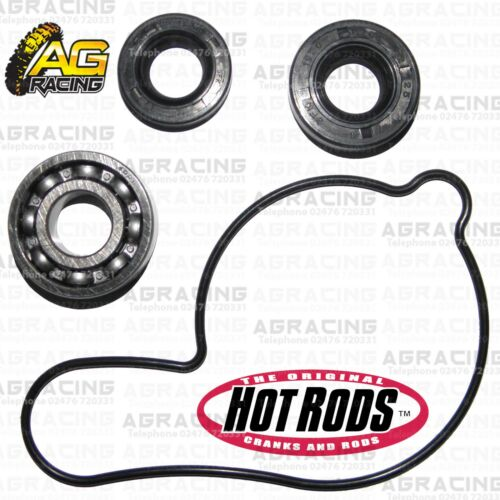 Hot Rods Water Pump Repair Kit For Yamaha WR 450F 2013 13 Motocross Enduro New