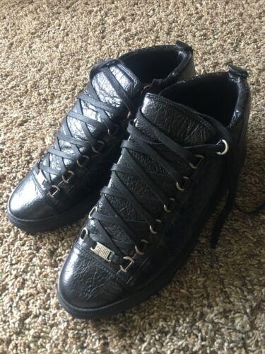 Balenciaga Men's Shoes Size 41