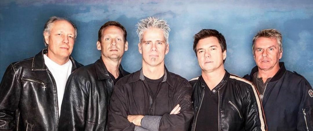 Little River Band Tickets (21+ Event)