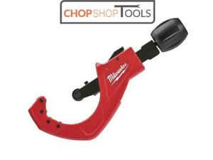 Milwaukee Hand Tools MHT48229253 Constant Swing Copper Tube Cutter 16-67mm