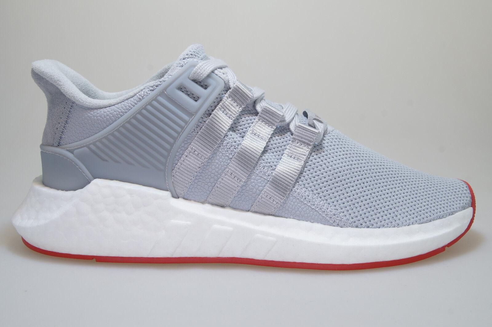 Adidas EQT Support 93/17 CQ2393 grau silber Equipment Sneaker Originals