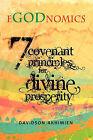 Egodnomics - 7 Covenant Principles for Divine Prosperity by Davidson Akhimien (Paperback / softback, 2011)