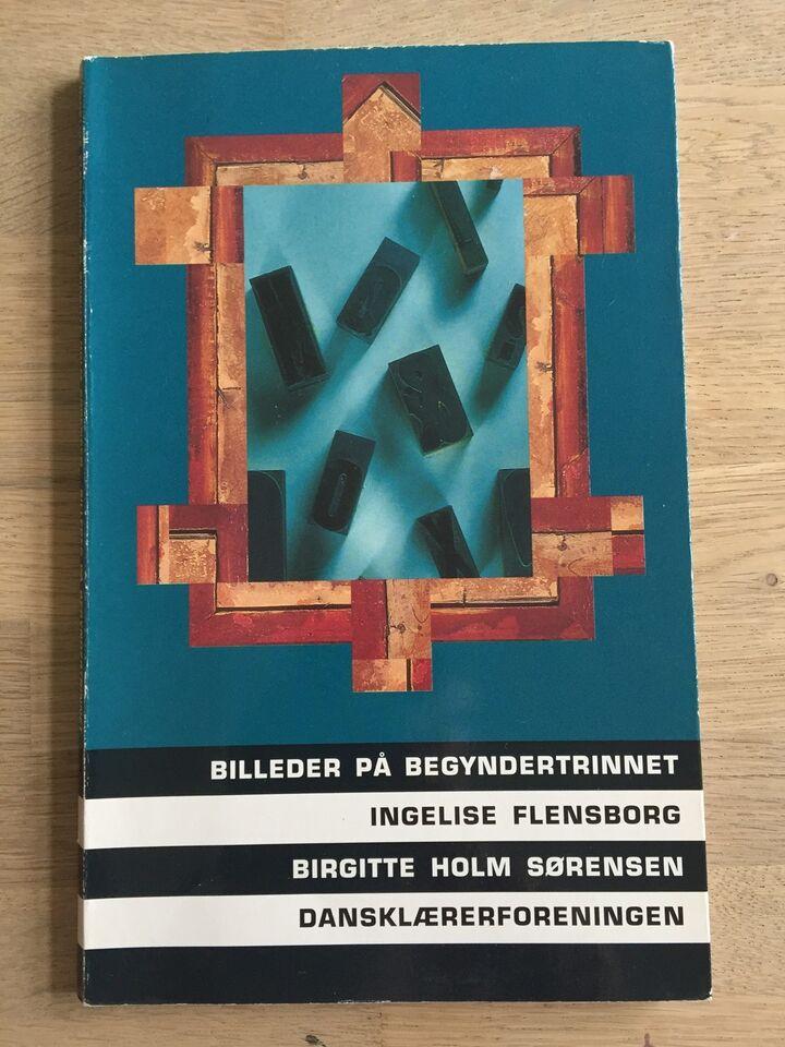 Billedkunst m. fl., Flere forskellige, emne: kunst og