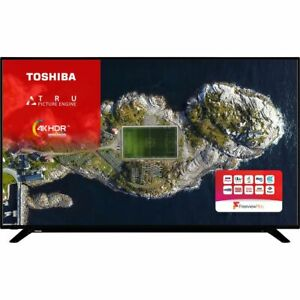Toshiba 55UL2063DB 55 Inch TV Smart 4K Ultra HD LED Freeview HD Dolby Vision
