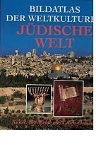 Nicholas de Lange - Jüdische Welt  Bildatlas der Weltkulturen - 1997