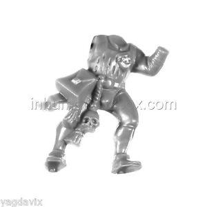 Copieux Eaa02 Corps B Arbaletrier Empire Arquebusier Warhammer Bitz Rabiot Handgunner Lustre Brillant
