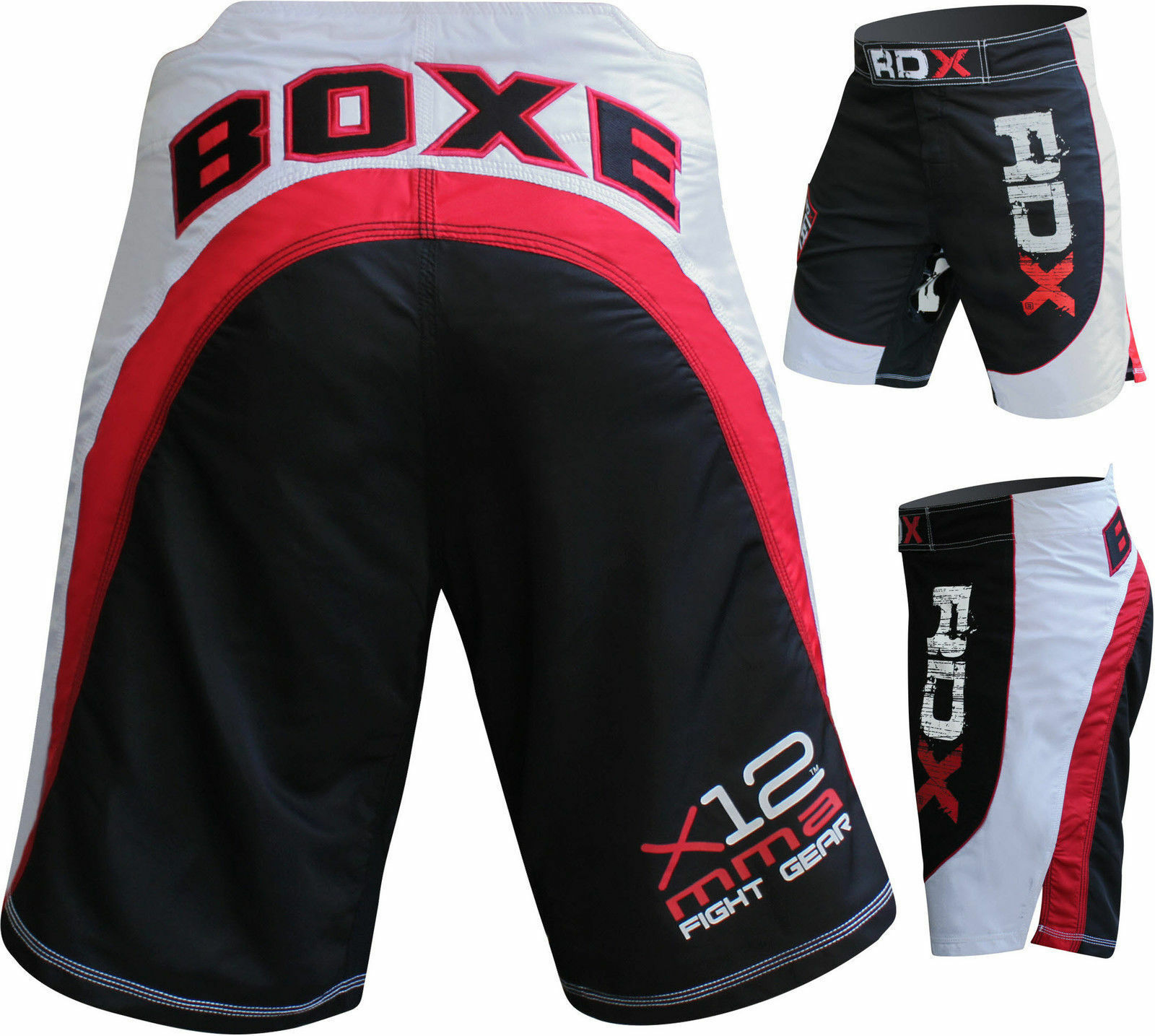 RDX Fight Shorts MMA  Grappling Short Boxing Muay Thai Mens Gym  online retailers