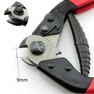 Bicycle Brake Gears Wire Cable Inner Outer Hose Cutter Tool Road ...