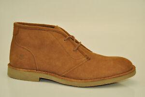 Timberland-Brasstown-Chukka-Boots-Gr-40-US-7M-Schnuerschuhe-Herren-Schuhe-5502A