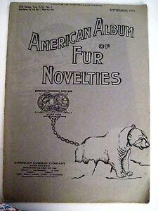 """Vintage-mode Sept.4905cmthe American Album Fell Neuheiten """" W/umwerfend Mode Platten"""
