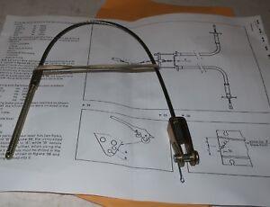 image is loading maserati-biturbo-hand-brake-front-cable-to-replace-