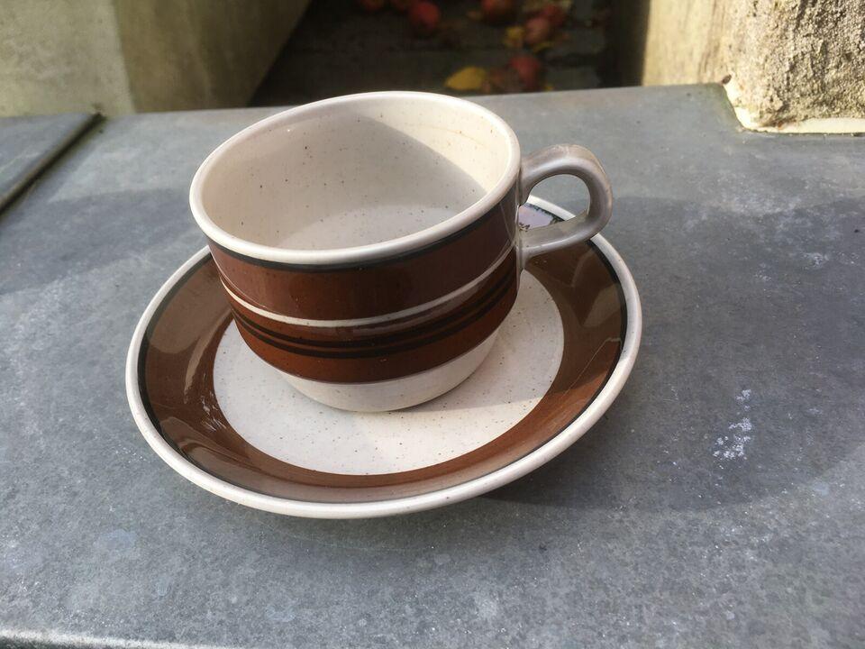 Porcelæn, Kaffekopper, Rørstrand