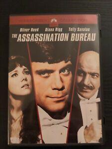 The-Assassination-Bureau-DVD