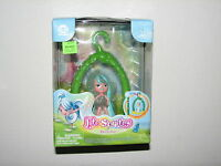 Wowwee Lite Sprites Sisterhood Colorful Brooke Doll W Forest Swing 2010