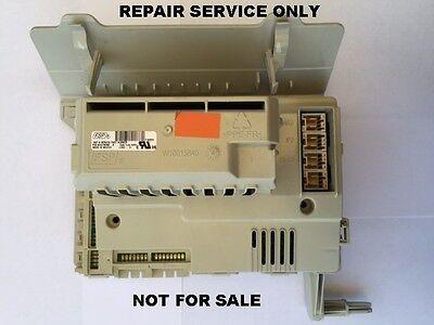 Whirlpool Washer Repair Kit for Control Board W10180782 WPW101807 W10175764  F35