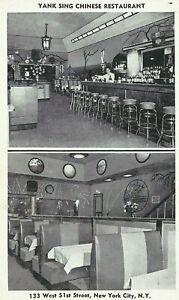 Yank-Sing-Chinese-Restaurant-Interior-51st-Street-New-York-City-1950s-Postcard