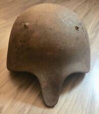 Ww1 German Gaede Experimental Helmet EXTREMELY RARE Read Description