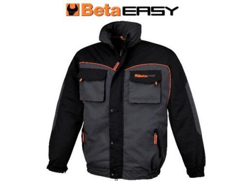Beta Tools 7904E Size XS-XXXXL Work Bomber Jacket Padded Workwear