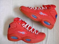 Reebok Question PART II 2 Packer 76 76ers Answer AI 11 DS NEW NIB Allen Iverson