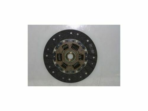 For 1994 Mazda B2300 Clutch Friction Disc Sachs 65149TG