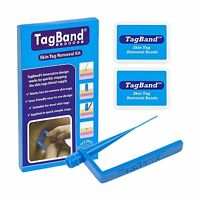 Tagband Skin Tag Removal Device For Medium To Large Skin Tags Free Shipping
