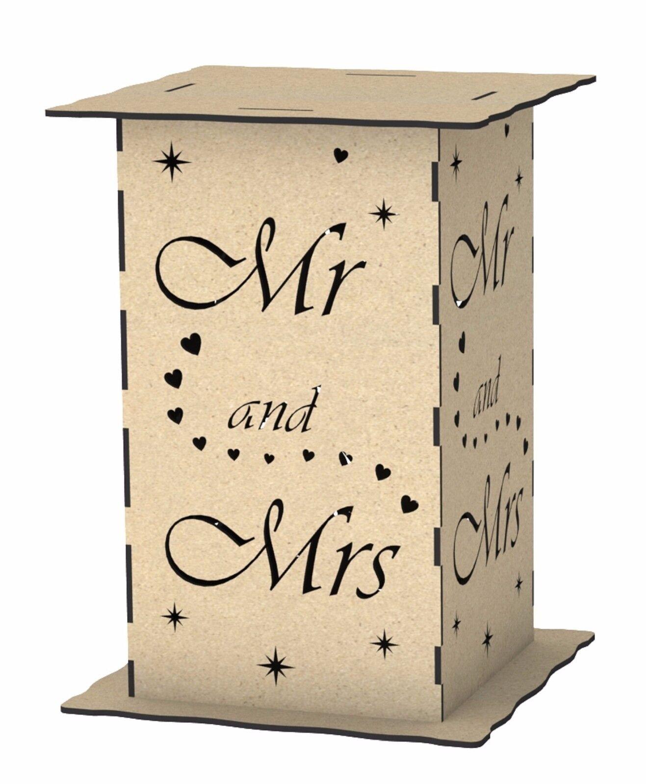 Y183 Mr & Mrs FERRIS WHEEL STAND LED Podium Podium Podium Wooden Candy Sweet Cart Wishing Well 7b608d