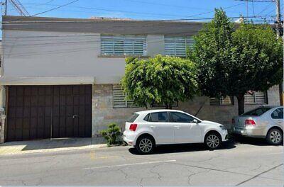 Amplia casa para oficina en renta en Col. El Carmen