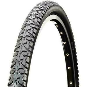 Cst Comfort C1096 Wire Bead Tire 26 X 1.9 Black Wall Bike
