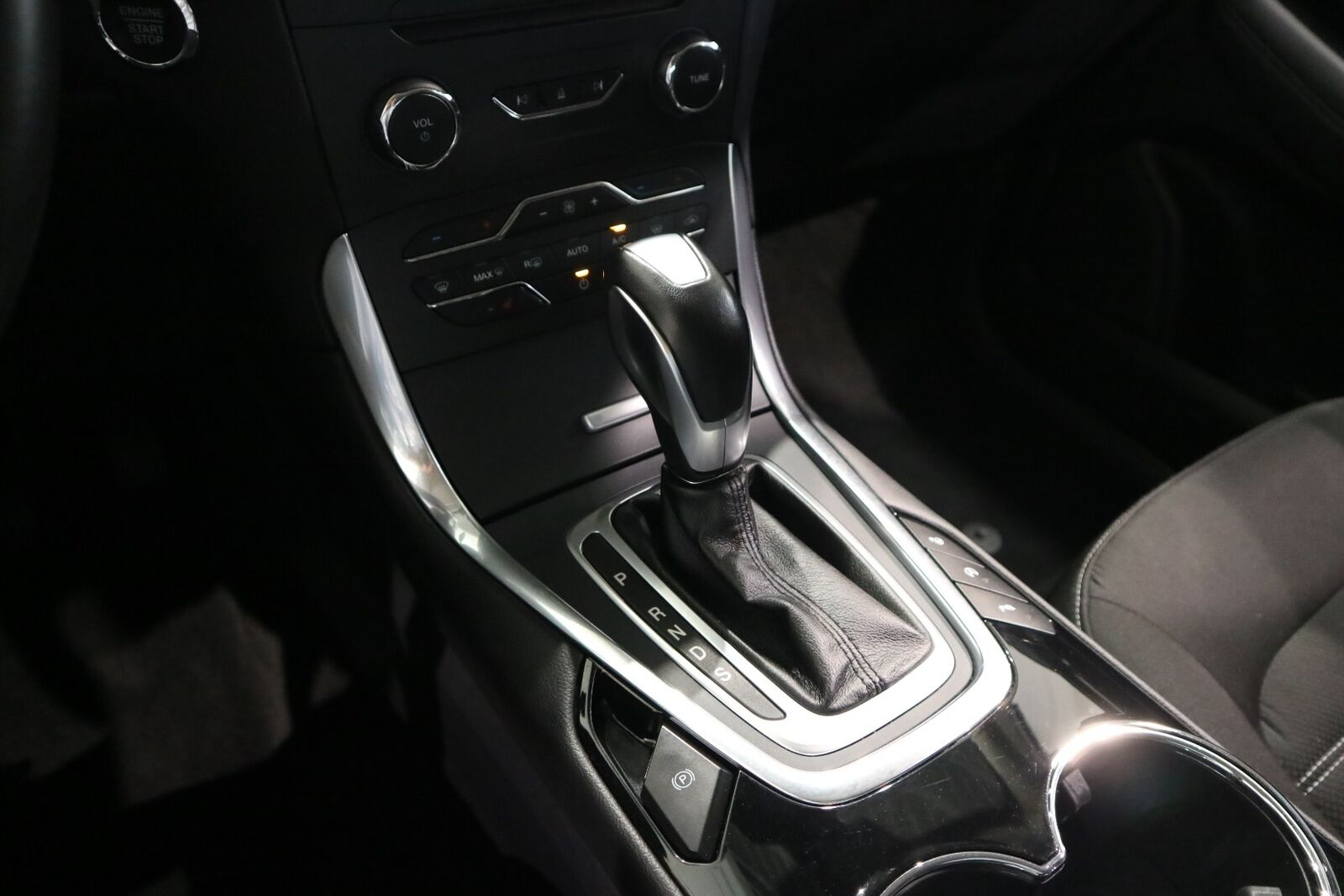 Ford Galaxy 2,0 TDCi 180 Titanium aut. - billede 10