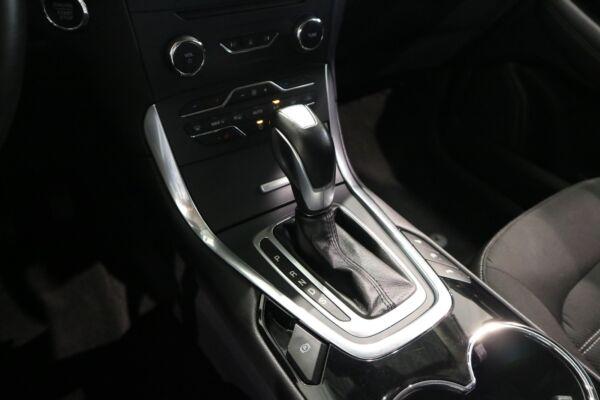 Ford Galaxy 2,0 TDCi 180 Titanium aut. billede 10