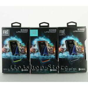 LifeProof-Fre-Waterproof-Dust-Proof-Samsung-Galaxy-S8-Case-Gray-amp-Teal-amp-Black