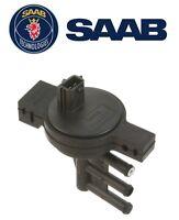 Saab 9-3 9-5 Genuine Saab Apc Solenoid Turbo Boost Pressure Control Valve