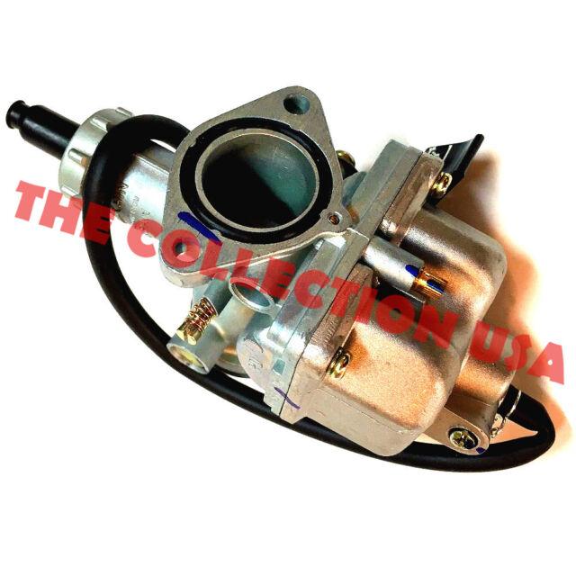 Honda ATC 185S ATC185S Carburetor Choke Cable Style 3 Wheel Carb 1981 1982 1983