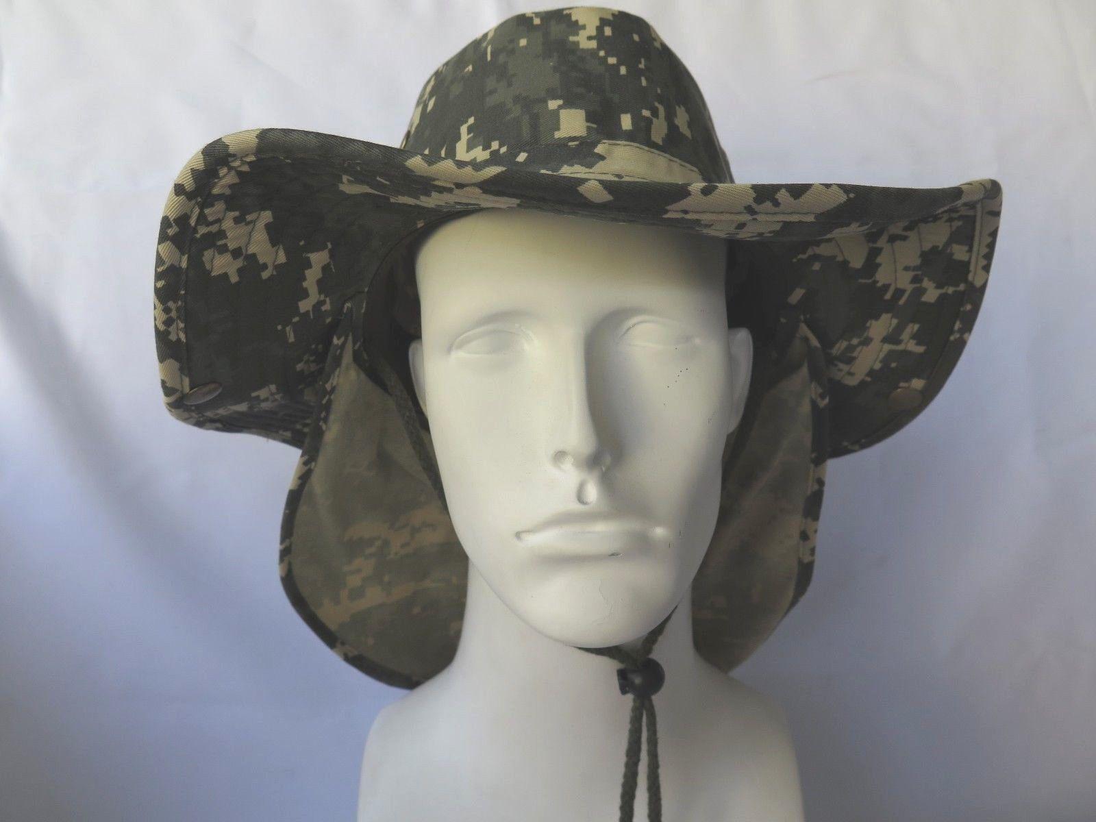 Großhandel Viel Eimer Booney Netz Netz Netz Hut Jagd Angeln Armee Militär Wandern Tarnung   Outlet Online  c96208