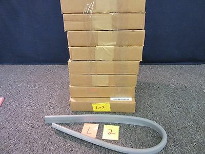 "Parts Heavy Equipment, Parts & Attachments 8 Sikorski Helicopter Ch-53 Gasket Seal Door Hatch Cover Rubber Grey 41"" New"