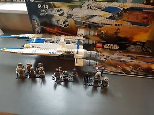 LEGO-Star-Wars-75155-Rebel-U-wing-Fighter