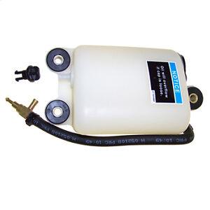 Oil Tank Assy w/Sender Mercury 200-300 DFI 3.0L  8M0064075