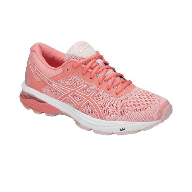 Asics gt-1000 6 mujer t7a9n-1706 mentecato running Training Sport Fitness