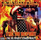 The 911 Report: The Ultimate Conspiracy [PA] by The Lost Children of Babylon (CD, Feb-2006, Babygrande Records)