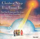 Christmas Songs With Ray Brown by Ray Brown Trio (Bass) (CD, Nov-1999, Telarc Distribution)