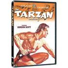 The Tarzan Collection: Starring Gordon Scott (DVD, 2013, 6-Disc Set)